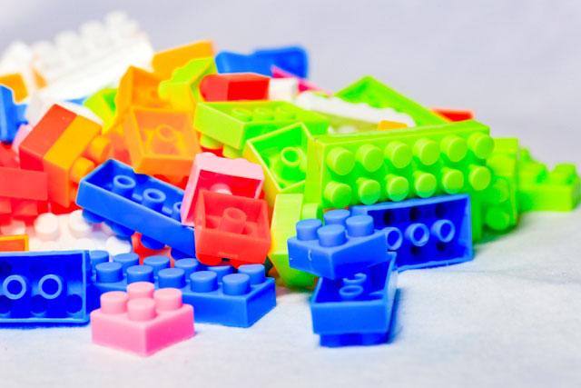 レゴ・ブロック