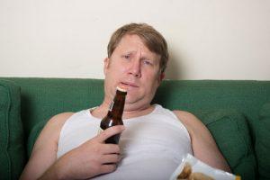アルコール依存の症状