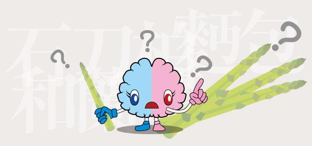 食べ物漢字問題「難易度MAX」