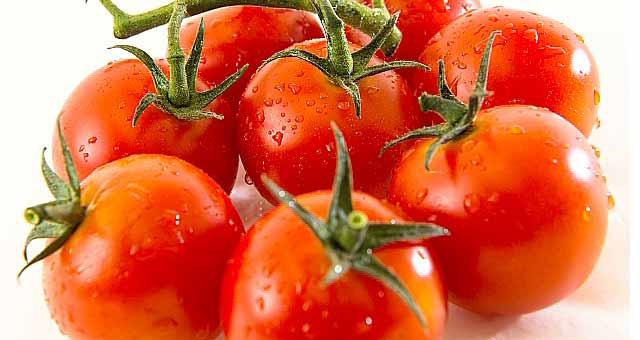 トマトで活性化