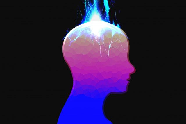 脳のインスピレーション
