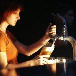 女性にも増えているアルコール依存症!はまると認知症のリスクも高まります!
