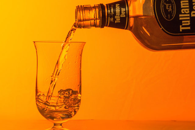 アルコール性認知症