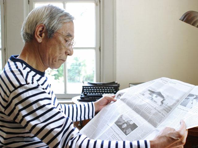 アルツハイマー病の原因
