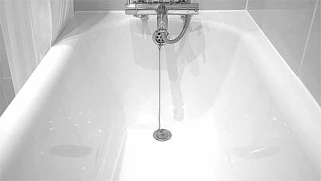 お風呂で脳トレ