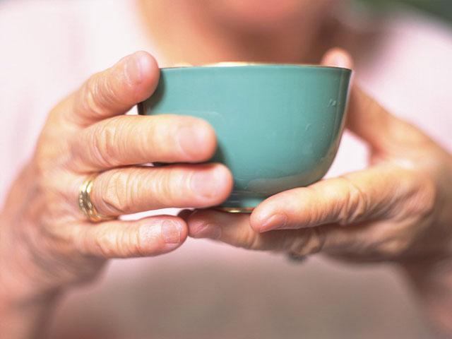 アルツハイマー病の症状