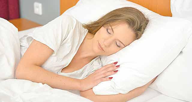脳と睡眠の関係