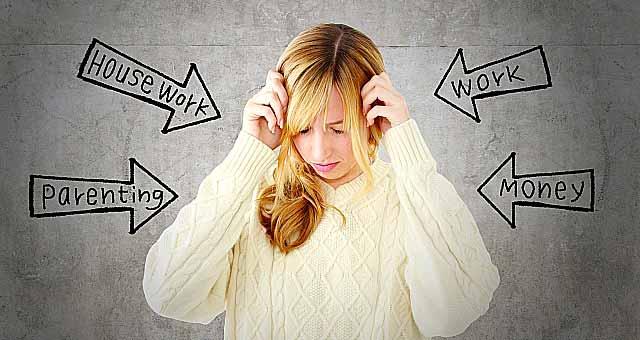 ストレスに強い脳作り
